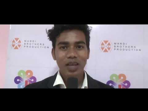 ARTISTS FEEDBACK - Baripada National Indigenous Short Film Festival 2017