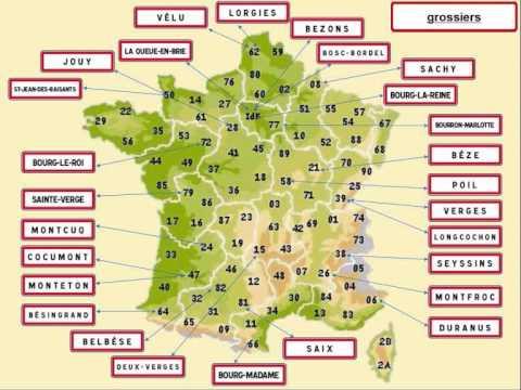 Tour de France des communes aux noms insolites