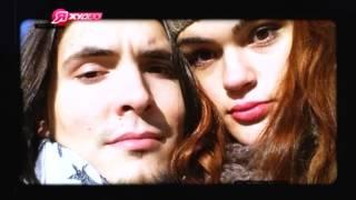 Доктор Кондрашов и Ксения Пирогова на НТВ