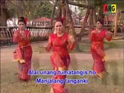 Arghana Trio ~ Surat Cinta