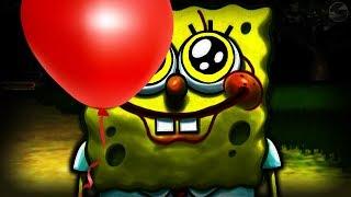 YOU'LL FLOAT TOO | Spongebob's Day of Terror thumbnail