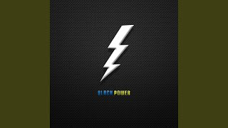 Black Power (Black Lightning Rap)