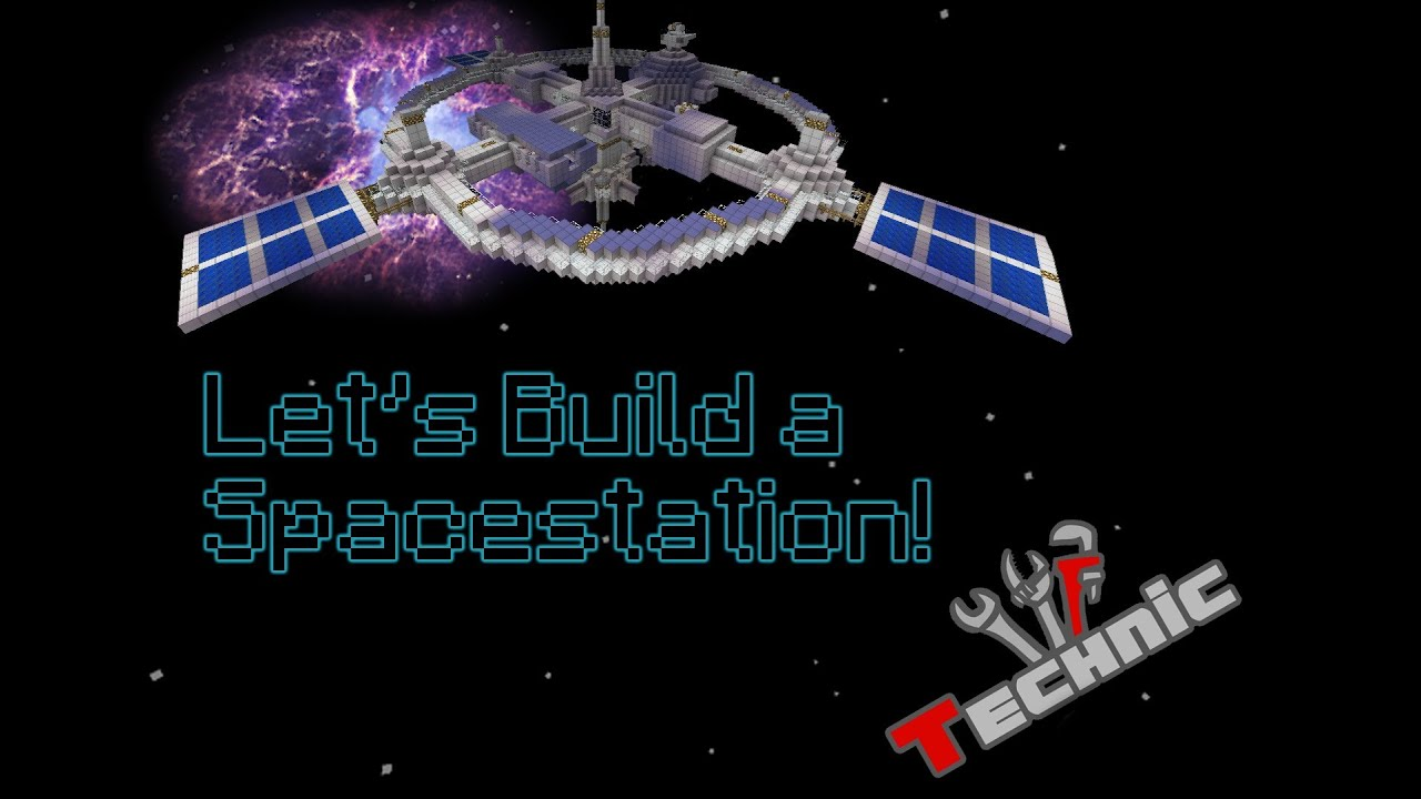 galacticraft space station - photo #35