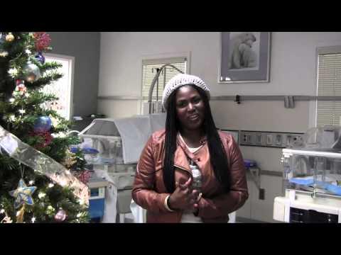 Precious Malumfashi - Total Health