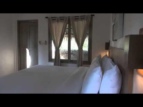 TaluiTamtawan Travel Guide ::  Akanak Resort เอกเขนก รีสอร์ท ท่าเลน กระบี่ พักสบายทั้งกายใจ