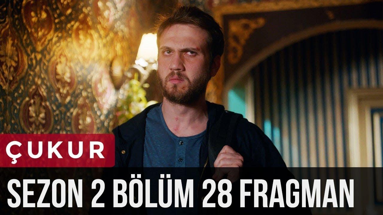 Çukur 2.Sezon 28.Bölüm Fragman