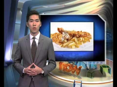 【新聞智庫】英國炸魚薯條地位非比尋常