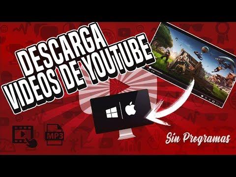 descargar-videos-de-youtube-sin-programas-2019-✅