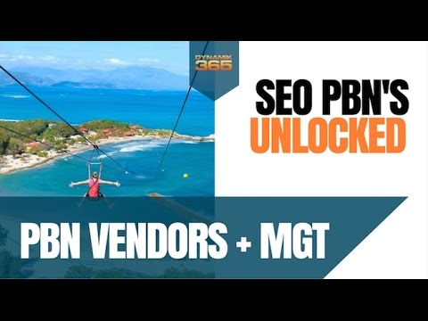 Private Blog Networks - SEO Vendors - PBN Setup - Hosting - Safety Practices