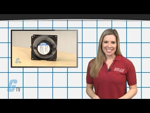 Tips For Cooling Enclosures & Cabinets - A GalcoTV Tech Tip