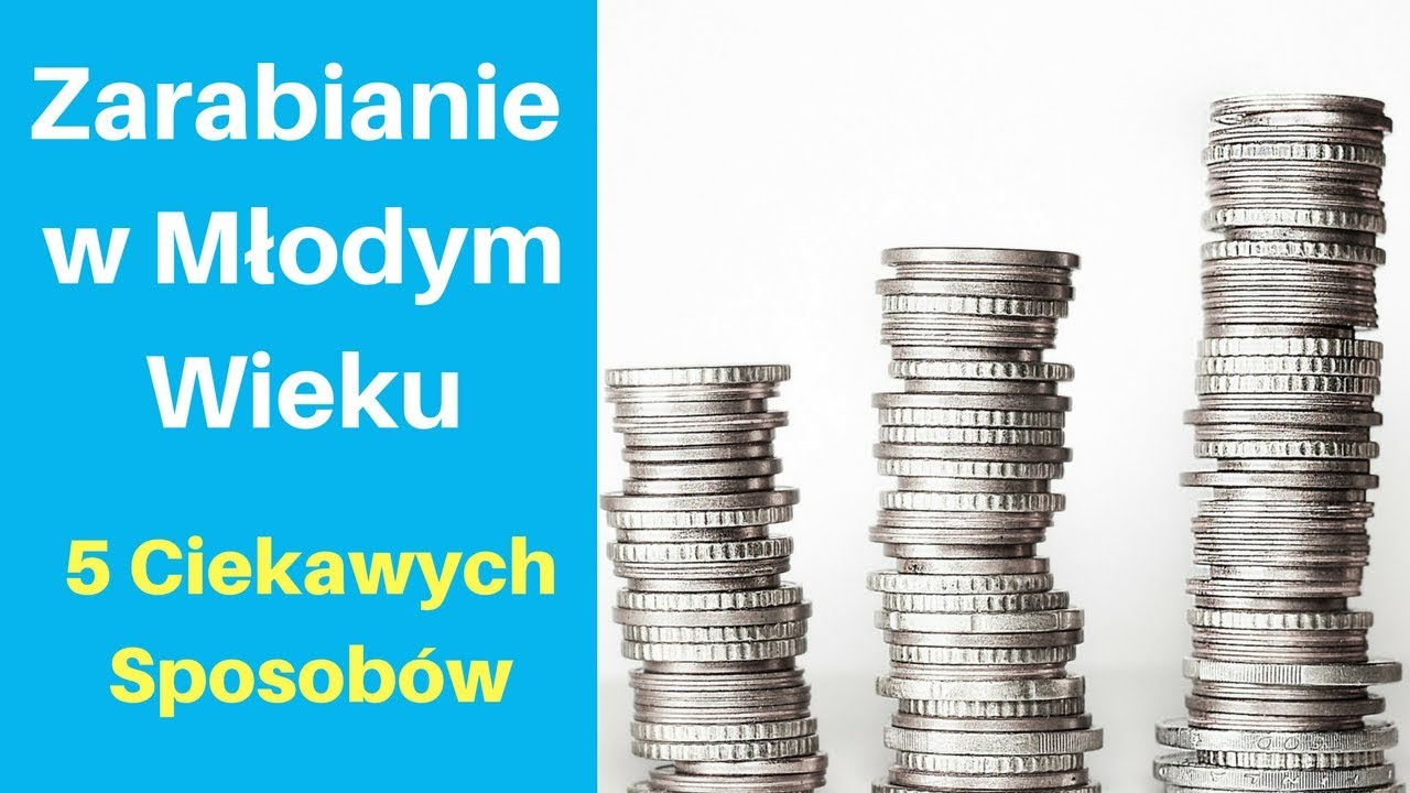 5 szybkich sposobów na zarabianie pieniędzy w Internecie