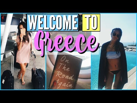 Download Youtube: WELCOME TO GREECE!!! Vacation Vlogs 2017