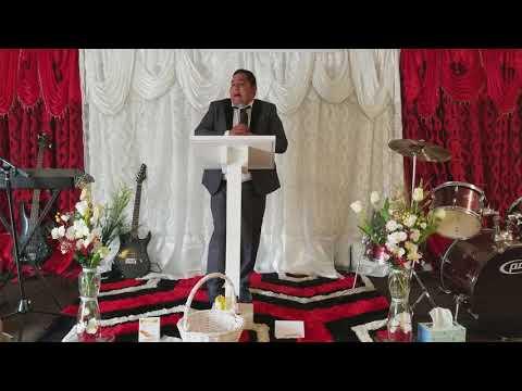 Profeta Javier Antonio Flores