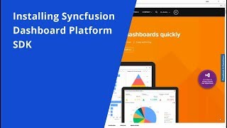 Nuget Packages Since Syncfusion Item Template – Icalliance