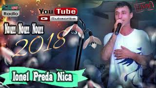 Ionel Preda Nica - Cele mai ascultate melodii de petrecere Super Colaj Live 2018