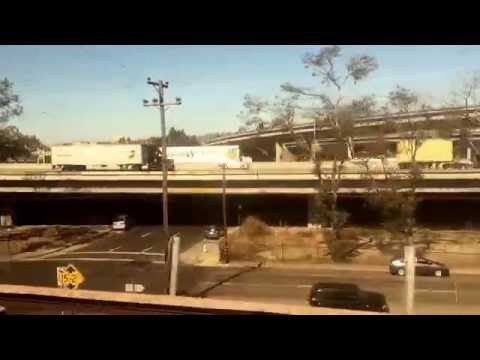 2015 video: Another Ride On The BART Train