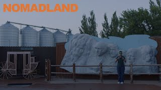 NOMADLAND | Pioneers in a Modern America Featurette
