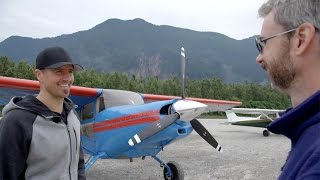 Flight Training challenges - Ultralight to Maule M7 - Learning as an older Pilot - VLOG Mp3