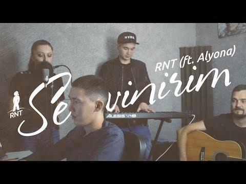 RNT - Sevinirim (ft. Alyona)