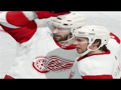 NHL 18 Online Gameplay - DIVISION TITLE GAME!!