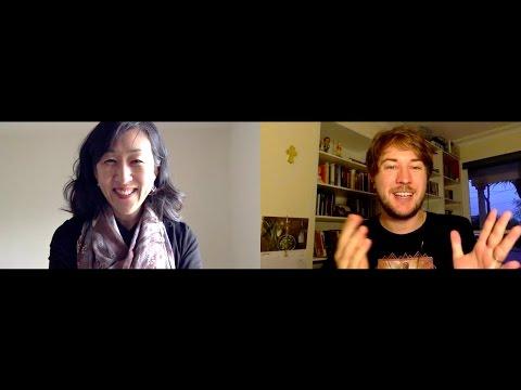 CSUatMQ: Grace Ji-Sun Kim Interview: Reconciliation, Climate Justice, Han, & Intercultural Ministry