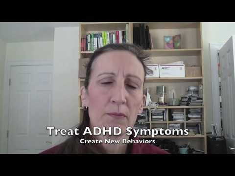 Adult ADHD Relationships