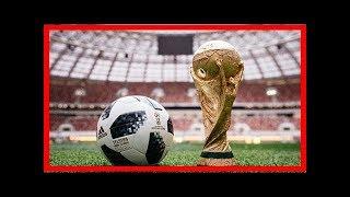 월드컵 공인구 '텔스타' 공개, 클래식의…
