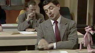 Mr. Bean und die falsche Antwort