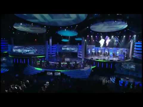Don Omar Virtual Diva en VIVO Billboard Latinos 2009
