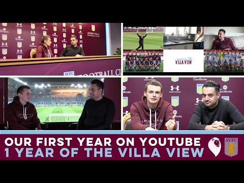 1 YEAR OF THE VILLA VIEW | Feature
