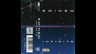 Eminem - Infinite (Audio) Cover By Deepanshu Ruhela