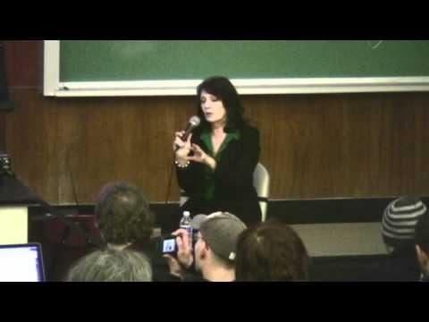 I-CON 31 (2012) - Sarah Douglas Q&A