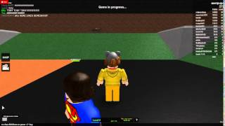 Axel 2013 playing roblox Clip