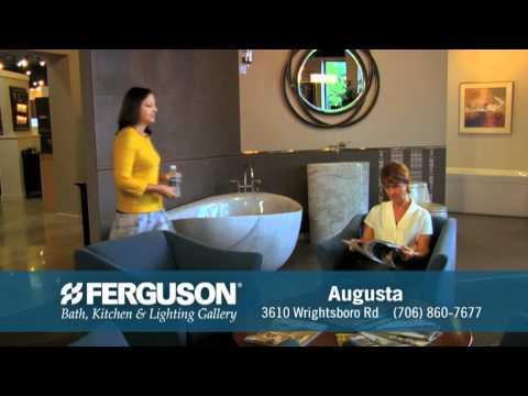Ferguson | Bath, Kitchen & Lighting Gallery | The Augusta Chronicle