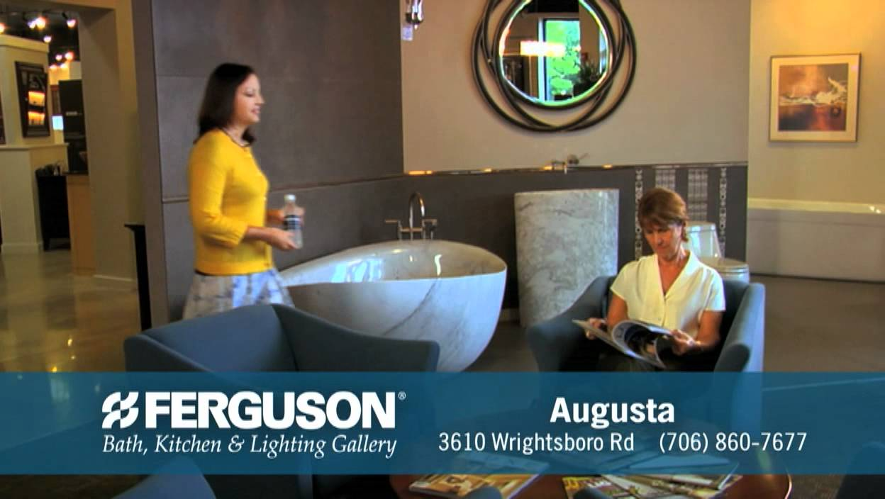Ferguson | Bath, Kitchen & Lighting Gallery | The Augusta Chronicle ...