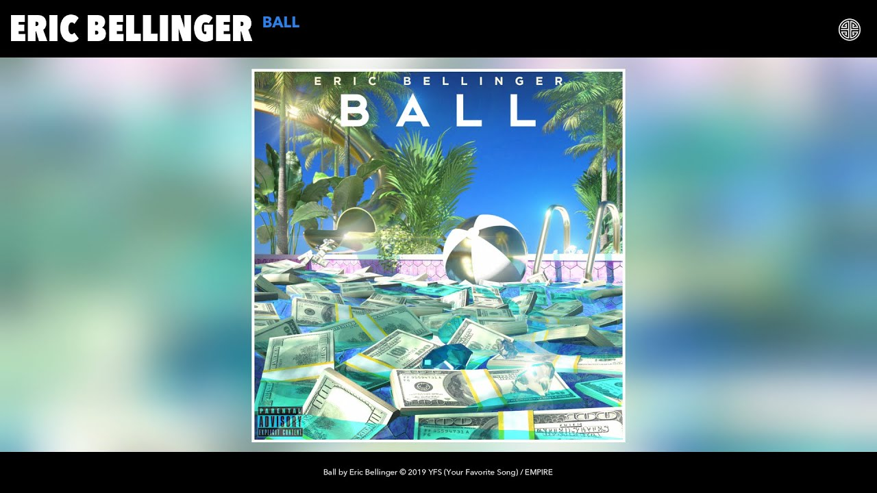 Eric Bellinger - Ball (Audio)