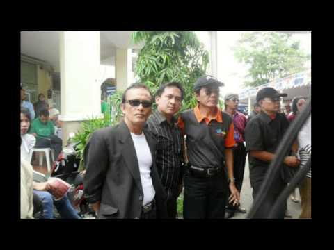 Kenangan Almarhum Bang Wildan Nasution - Lalampahan Ieu (Berita Kepada Kawan by Ebiet G Ade)