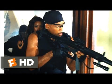 Bad Boys II (2003) - Saving Syd Scene (8/10) | Movieclips thumbnail