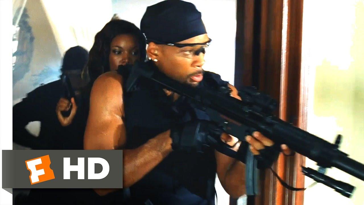 Bad Boys Ii 2003 Saving Syd Scene 8 10 Movieclips Youtube