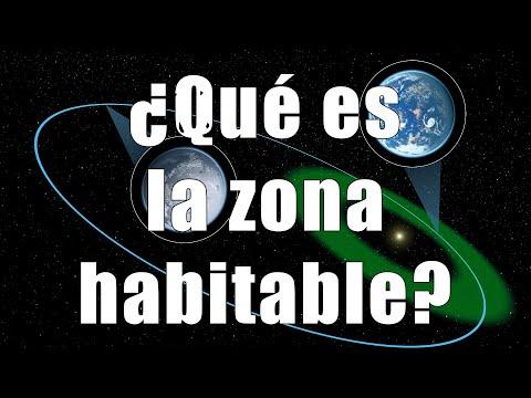 ¿Qué es la zona habitable?из YouTube · Длительность: 14 мин16 с