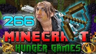 Minecraft Hunger Games - w/Mitch! Game 266 - DOUBLE FEATURE!