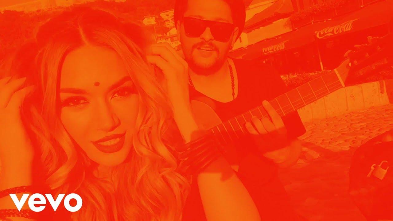 Download Elvana Gjata - Love me (Instrumental for cover)