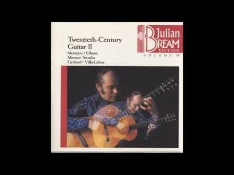 Partita para violin bwv 1006 J.S.BACH Julian Bream