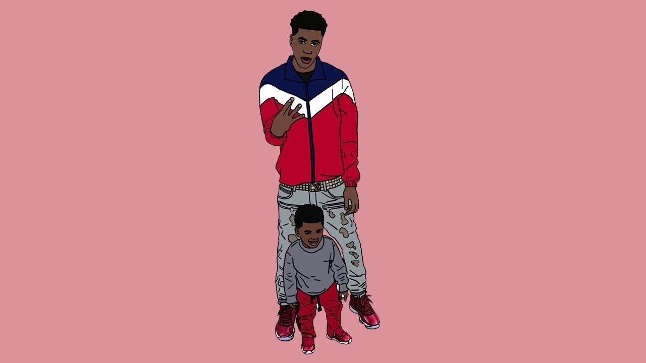 1acca378991 [FREE] A Boogie x NBA YoungBoy Type Beat 2018