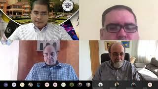 Brasil y Panamá se unen, en la Ciencia, contra el COVID