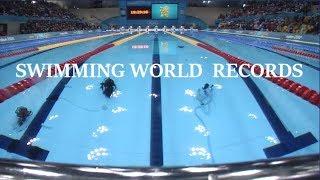 SW MM NG RUSS A RECORDS 50 4100 метров вольным стилем 30311 ER