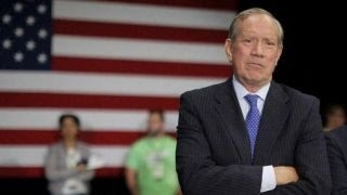 Pataki: Trump spewing stupidity when it comes to policy