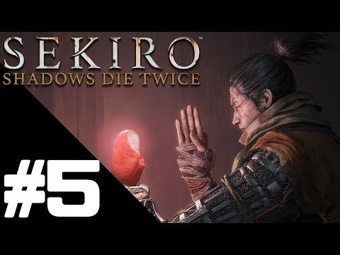 Sekiro: Shadows Die Twice –  More New Details You Need To Know Before You Buy