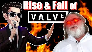 The Rise & Fall of Valve