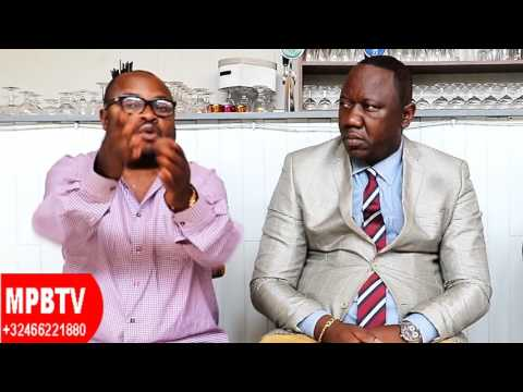 RDC-Boketshu et Esso:Sindika Dokolo pour Chasser Kabila???Heritier Watanabe provoque les combattants